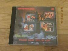 Q5 WHEN THE MIRROR CRACKS CD INCLUDES STEEL THE LIGHT ALBUM CD MFN64