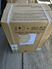 A.O. Smith GT15-340-NI Premier 8-GPM Indoor Natural Gas Tankless Water Heater