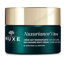 Nuxe Anti-Ageing Replenishing Night Cream 50ml - All Skin Types - New & Unused