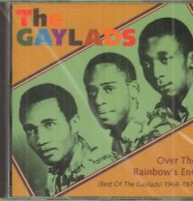 The Gaylads (Album CD) Over The Rainbow's End (Best Of The Gaylads) 1968-New