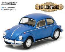 Greenlight 86496 The Big Lebowski Da Fino's Volkswagen Beetle 1:43 Scale Diecast