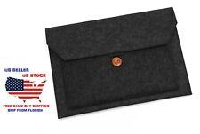 Felt Sleeve Case For Laptop Cover Bag Macbook Air Pro 13.3 A1706 A1708 A1989