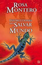 Instrucciones para salvar el mundo/ Instructions on how to Save the-ExLibrary