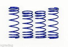 1/10 Slash™ Track Tuned Blue Shock Springs Fits Traxxas GTR Shocks by VG
