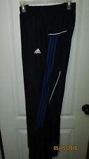 XL Adidas Casual Athletic Running Soccer Track Basketball Windbreaker Pants