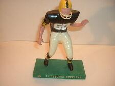 1960's Pittsburgh Steelers Linemen #60  Hartland Football Statue