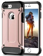 For iPhone 7 Plus / 8 Plus Case - Shockproof Heavy Duty Armour Hybrid Cover