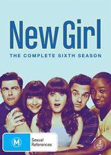 New Girl : Season 6 : NEW DVD