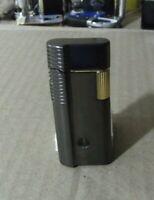 Encendedor Zorr pipa lighter butano vintage, mechero funcional