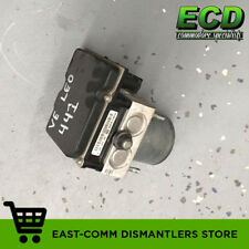 GMH Holden Commodore ABS Module & Pump - 441 - VE / TESTED / 0265950441