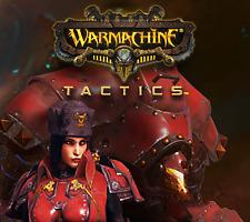 WARMACHINE: Tactics STEAM KEY (PC, MacOS X) 2014, Region Free, Fast Dispatch