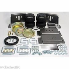 Pacbrake HP10005 2001-2010 Chevy GMC 2500HD 3500 Air Bags Springs Suspension