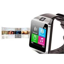 Aplus GV18 Bluetooth Watch GSM NFC Camera Wrist Watch SIM Card Fr Phone KJ
