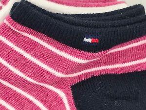 Women's Tommy Hilfiger Cotton Light Summer Low Cut Socks - 6 Pack $36 MSRP 🎾⛳️