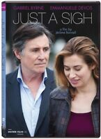 Just a Sigh [New DVD]
