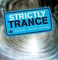 STRICTLY TRANCE various (CD compilation, 1999)