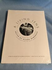 A Living Lens : Photographs of Jewish Life from the Pages of the Forward by Ala…