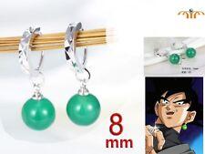 Earrings Potara Vegeto Dragon Ball Black Goku Fusion Fusion