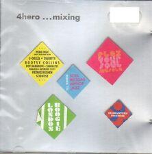 VARIOUS - 4 Hero Mixing: Compiled & Mixed By Dego - Sonar Kollektiv