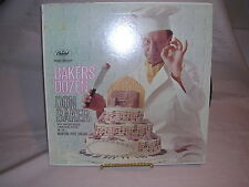 Don Baker Bakers Dozen on the Morton Pipe Organ T1363