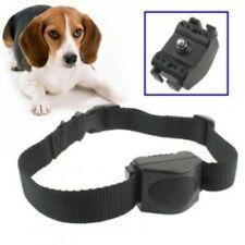 Anti Bark Dog Collar - Trains your dog to stop barking - Small & Medium Breeds