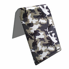 Stray Decor (Urban Camo) Bus Pass/Credit/Travel/Oyster Card Holder