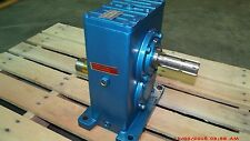PTO Drive Gearbox for Generators. 60HP 540 RPM to 1800 RPM 1 to 3.5 ratio