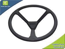 New Kubota Steering Wheel L3450F L35 L3600DT L3600DT-C L3600DT-GST L3600DT-GST-C