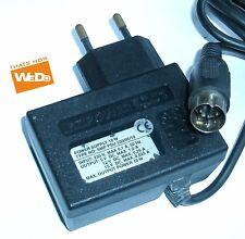 SM POWER SUPPLY SMP PSU 230/05/10 5V-1A 12V-0.25A 15V 0.025A EU PLUG 6 PIN