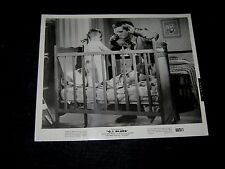 Original ELVIS PRESLEY G.I. BLUES Periodical & NSS Theatre Photo 8x10 #8