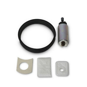 BBK for 97-04 Jeep Wrangler 255 LPH Intank Fuel Pump - bbk1878