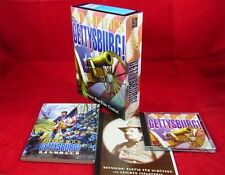 Sid MEIER 'S GETTYSBURG! - Electronic Arts 1997