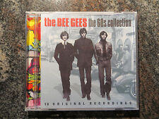 The Bee Gees The 60's Collection CD 2000 Prism Israel Import Rock
