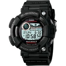 $700 New authentic G-Shock Frogman Watch black matte