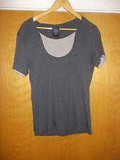 Gold Lab à Capuche T-shirt Taille S Homme