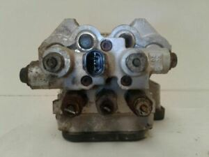 ABS Brake Pump Module 1995-1998 Chevy 3500 Part # 12765501