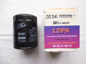 Filtre à huile NISSAN Pick up (LDPA44)