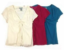 Crossroads Women's Evening, Occasion Tops & Blouses