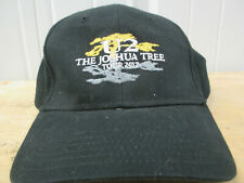 Vintage Otto U2 The Joshua Tree 2017 Tour Official Strapback Hat Cap Preowned