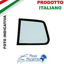 VETRO FISSO CARROZZERIA PORTA POST DX VR L200 96-06+ PAJERO SPORT