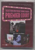 NEUF DVD JEUNES TALENTS PREMIER COURT METRAGE 6 PETITS FILMS POUR LES CINEPHILE