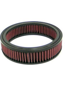 K&N Round Air Filter FOR CADILLAC CIMARRON 1.8L L4 CARB (E-1112)