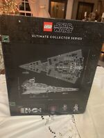 NEW! LEGO Star Wars Ultimate Collector Series Imperial Star Destroyer Set #75252