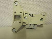 Türschloss Türverriegelung für Waschmaschine  TYPE: DL-LC 01501 506