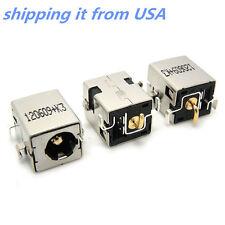 2x DC POWER JACK SOCKET CONNECTOR FOR ASUS K53E K53S K53SD K53SV