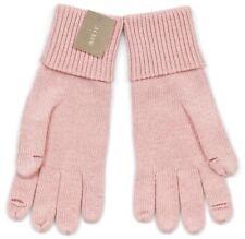 *NEW* J.Crew Women's Smartphone Gloves in Heather Blossom (Peach) *NWT*