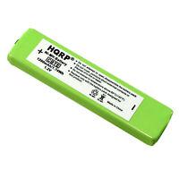 HQRP Batería para Sony MZ-N710, D-EJ01, D-EJ2000, D-EJ825, D-EJ885, D-EJ915