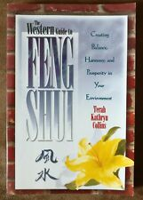 The Western Guide to FENG SHUI / Terah Kathryn Collins