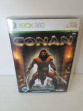 CONAN  XBOX 360 - TOP -