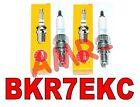 KIT 2 CANDELA NGK BCKR7EKC BMW R1100R R1150R R1150GS R1150RT